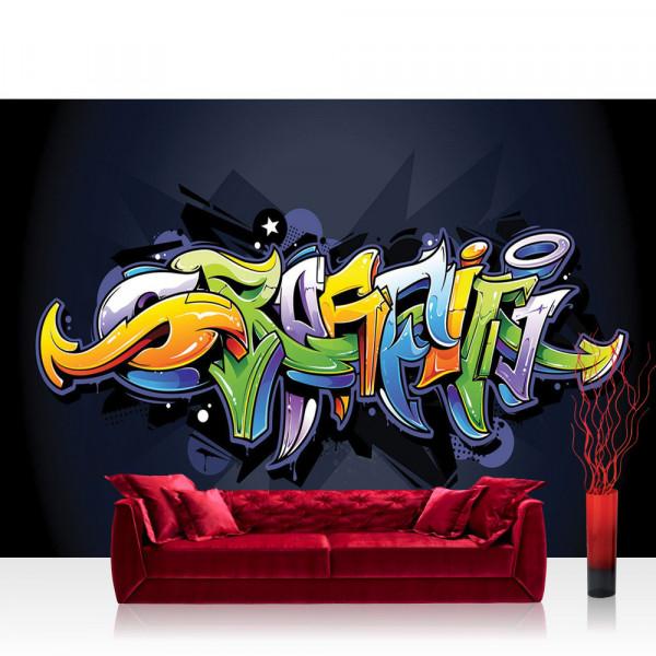 Graffiti Art Horror High Resolution Stock 14