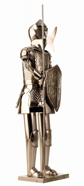 Giant and exclusive Weinflaschenhalter RITTER metal Height 61 cm