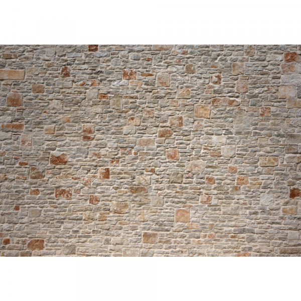 Vlies Fototapete Royal Stone Wall Steinwand Tapete Steinoptik Stein Steine Wand Wall 3D Effekt