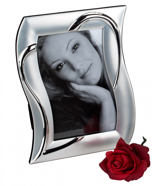Modern Photo Frames Photo Frames Silver 13x18 cm