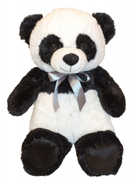 Cuddly Panda Bear Cuddly Bear Panda 60 cm large Plush Bear Cuddly Bear softly soft - for loving
