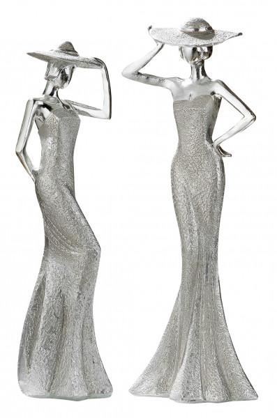 Modern Sculpture decoration figure Lady Diva Height 30 cm * 1 piece *