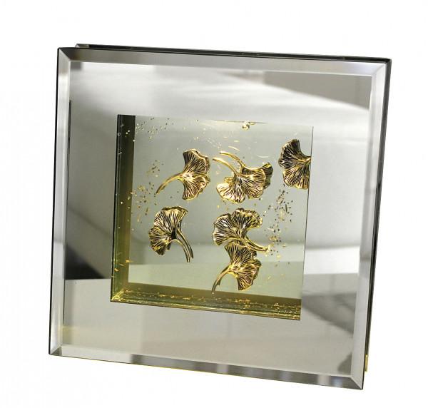 """LED Rahmen Frames Smart """"Medium Sara"""" warmweißes Licht inklusive 2 Knopfzellen 20x20 cm"""